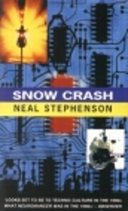Snow Crash de Neal Stephenson