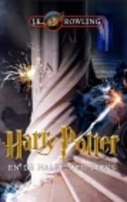 Harry Potter en de halfbloed prins –…