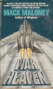 War Heaven por M. Maloney