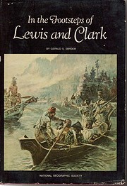 In the footsteps of Lewis and Clark por…