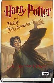 Harry Potter og dødstalismanene af…