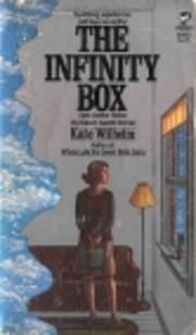 Infinity Box por Kate Wilhelm
