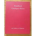 Handbook : catalogue illustré by Ontario
