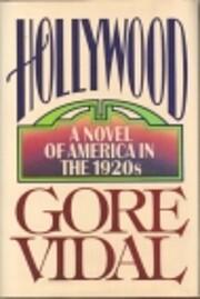 Hollywood af Gore Vidal