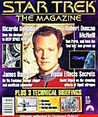 Star Trek: The Magazine, No. 9 by Ben…