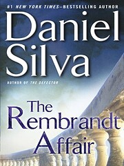 The Rembrandt Affair de Daniel Silva