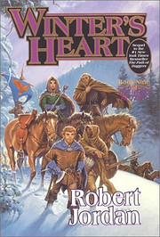 Winter's Heart, Book Nine of the Wheel of…