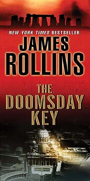 The Doomsday Key: A Sigma Force Novel by…