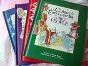 The Children's Encyclopedia of Bible…