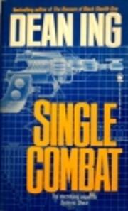 Single Combat por Dean Ing