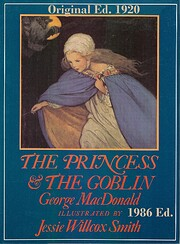 The Princess and the Goblin by George…