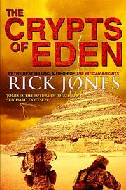 The Crypts of Eden (Eden Saga Book 1) af…