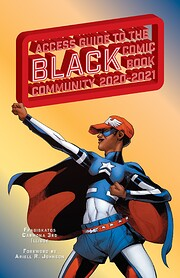 Access Guide To The Black Comic Book…