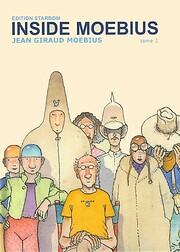 Inside Moebius Tome 1 de Giraud Moebius/Jean