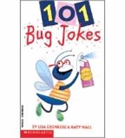 101 Bug Jokes de Lisa Eisenberg and Katy…