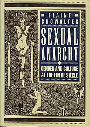 Degeneration And Sexual Anarchy