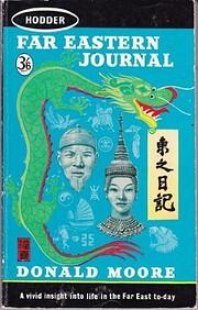 Far Eastern journal de Donald Moore