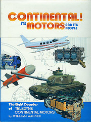 Continental!: Its Motors and its People de…
