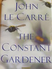 The Constant Gardener: A Novel av John Le…