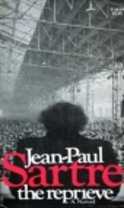 The Reprieve av Jean-Paul Sartre