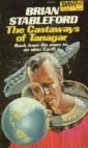 Castaways of Tanagar af Brian M. Stableford