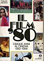 Il film '80 by Tullio Kezich