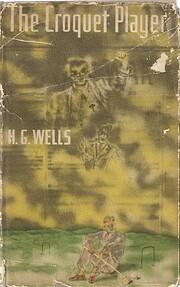 The croquet player por H. G. Wells