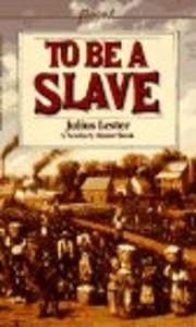 To Be a Slave (Puffin Books) de julius…