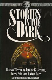 Stories in the Dark: Tales of Terror by…