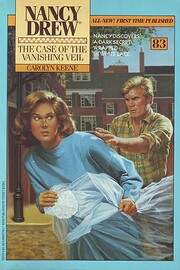 The Case of the Vanishing Veil (83) (Nancy…
