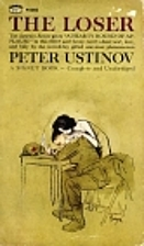 The Loser by Peter Ustinov