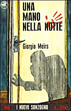 Una mano nella notte by George Meirs