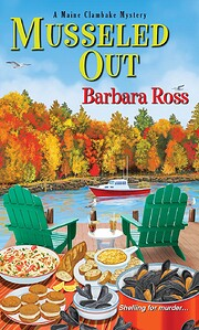 Musseled Out (A Maine Clambake Mystery) de…