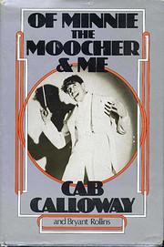 Of Minnie the Moocher & me de Cab Calloway