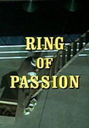 Ring of Passion de Robert MIchael Lewis