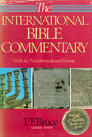 The International Bible Commentary de F.F.…