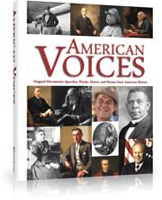 AMERICAN VOICES Original Documents,…