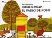 Rosie's Walk/ El Paseo De Rosie av Pat…