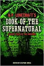 H.P. Lovecraft's Book of the Supernatural:…