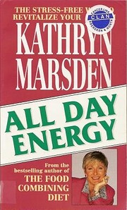 All Day Energy - The Stress-Free Way To…