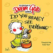 My Little Book of Dear God Letters por…