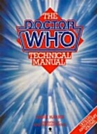 The Doctor Who Technical Manual by Mark…