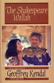 The Shakespeare Wallah – tekijä: Geoffrey…