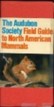 The Audubon Society Field Guide to North…