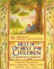 Best of the Best for Children av American…