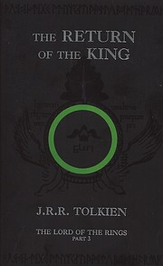 The Return of the King (The Lord of the…