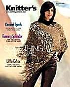 Knitter's Magazine 2004 Winter by Knitter's…