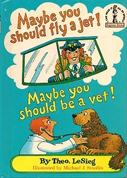 Maybe You Should Fly a Jet! Maybe You Should…
