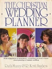 The Christian Wedding Planner af R. Kent…