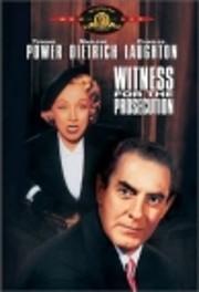 Witness for the Prosecution por Billy Wilder